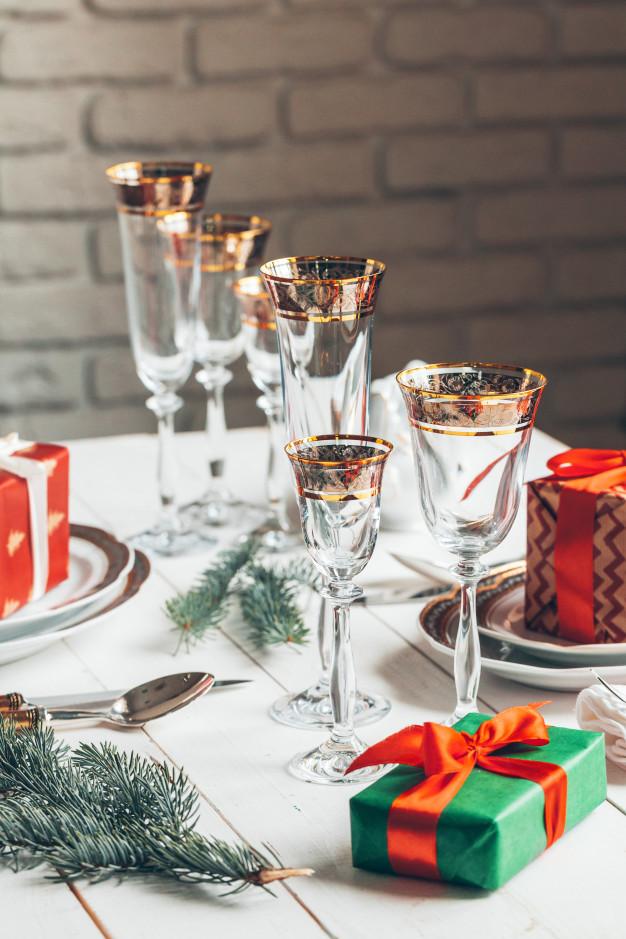 Navidad y Home Staging